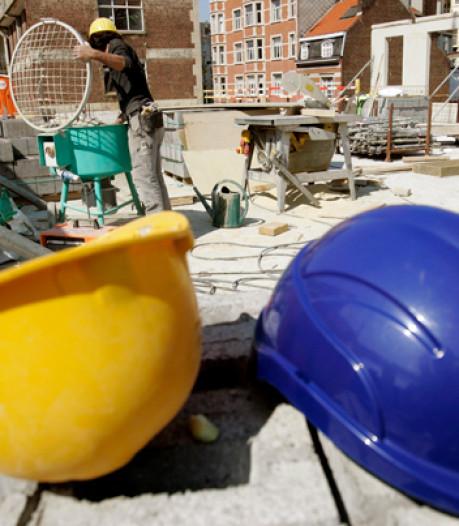 Un travailleur sur sept est étranger en Belgique