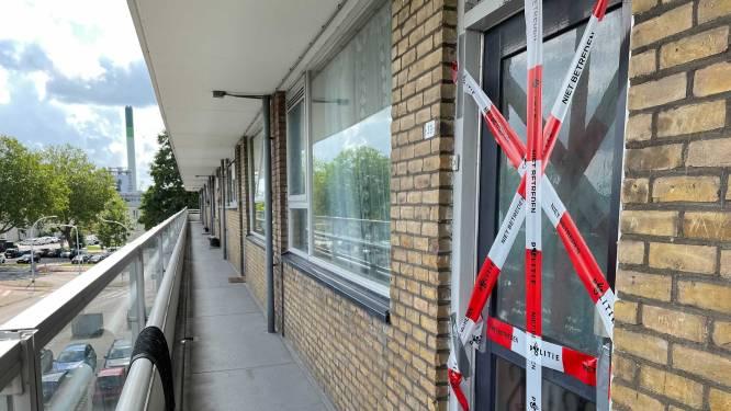 Buren verdachte van 'koffermoord' enorm geschrokken: 'Ik wil niet weten wat er is gebeurd'