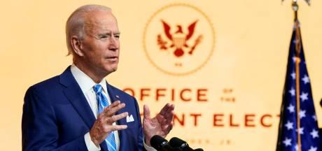 """""""L'aide arrive"""", promet Joe Biden aux millions d'Américains dans le besoin"""