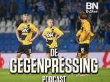Gegenpressing Podcast   Vraagprijs Haye twee miljoen, De Graaf oogst lof en bezoekt Steijn NAC?