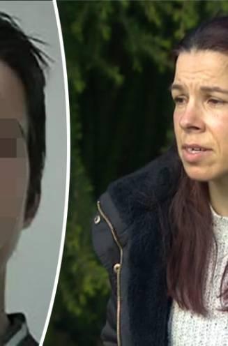 """Moeder 19-jarige verdachte van moord in Tielt getuigt: """"Hij zei nog: 'Je wilt niet weten wat voor erge dingen ik gedaan heb'"""""""