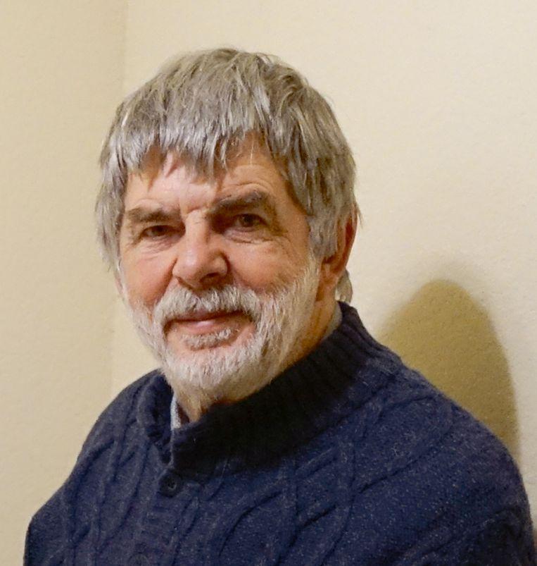 De schrijver en tekenaar Wim Hofman won vele gouden en zilveren griffels en penselen voor zijn kinderboeken. Zijn boeken voor volwassenen zijn minder bekend.  Beeld