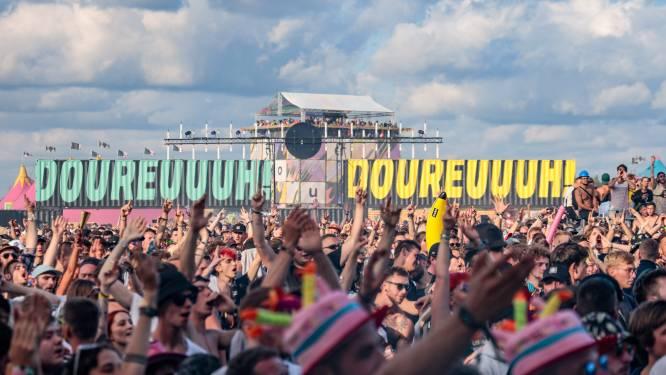Le festival de Dour n'aura pas lieu cette année