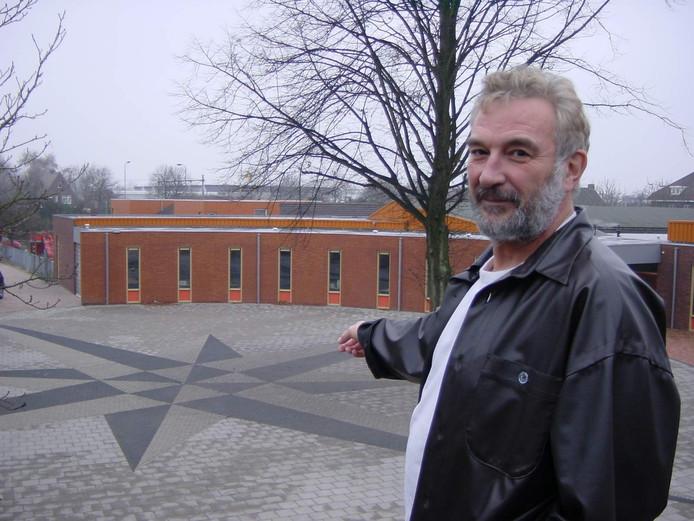 Henk Heerkens bij De Hilt