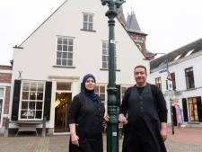 Syrisch restaurant in Oosterhout verhuist naar de Heuvel: 'We testen onze hapjes op vrienden'