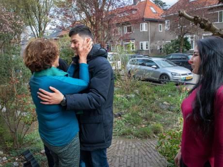 De dag die Jacob en Tina nooit zullen vergeten: ze mogen in Nederland blijven