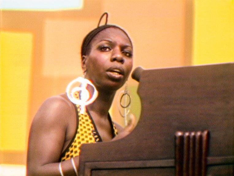 Nina Simone Beeld  Searchlight Pictures/20th Century Studios