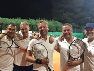 TC De Vrijheid wint tornooi van Kempische Verstandhouding der Tennisverenigingen