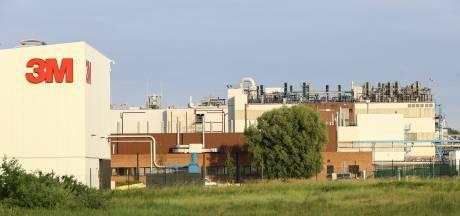 Pollution à Zwijndrecht: le parquet d'Anvers ouvre une enquête après une plainte d'un habitant