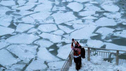 VS kreunen onder polaire vortex: thermometer duikt naar -29 graden, extreem winterweer eist al zeker 7 doden