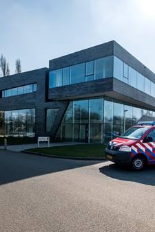 Het is goed mis bij de brandweer in Doetinchem