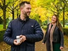 Patrick en Tarja trouwen tóch in coronatijd: van huilen bij de persconferentie tot een dag 'nog mooier dan gedacht'