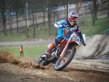 Motorcrosser Coldenhoff ook volgend seizoen bij KTM
