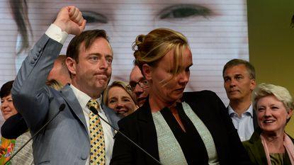 80% geteld: N-VA heeft derde van Vlaamse stemmen