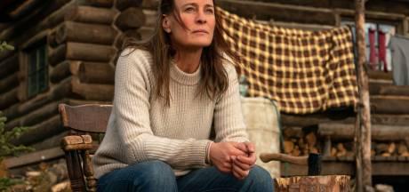 Actrice Robin Wright: 'In de stilte van de natuur sta je in verbinding met je ziel'