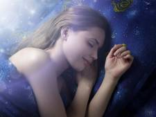 Slapen maakt scherp en donkere slaapkamer slankt af