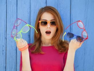 Zo vind je een bril die bij je gezicht past