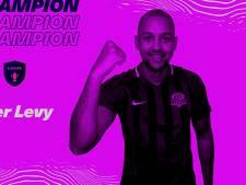 Nederlandse Levy wint ruim 80.000 euro na winnen Europees kampioenschap FIFA 21
