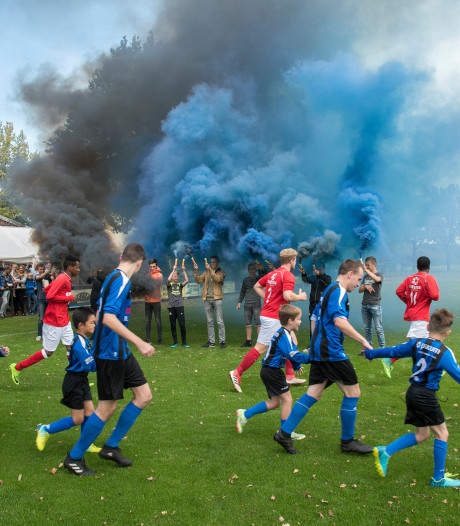 Het sportjaar 2018 van Maasland in cijfers: van een internethit tot de eerste fusie