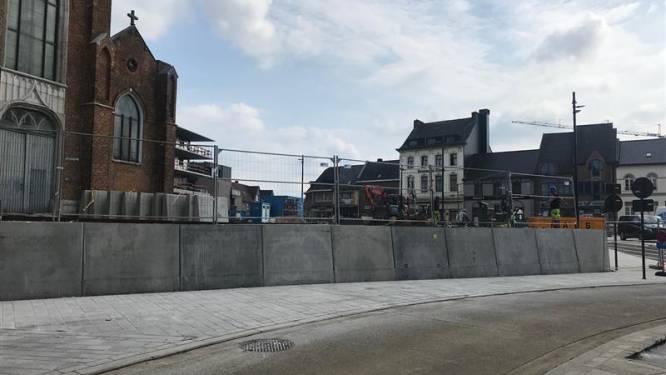 Geen septemberkermis in Beringen-centrum