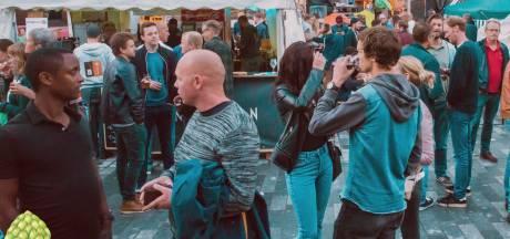Appeltje Eitje Bierfestival op herhaling: meer dan tachtig bieren te proeven op Nieuwe Markt