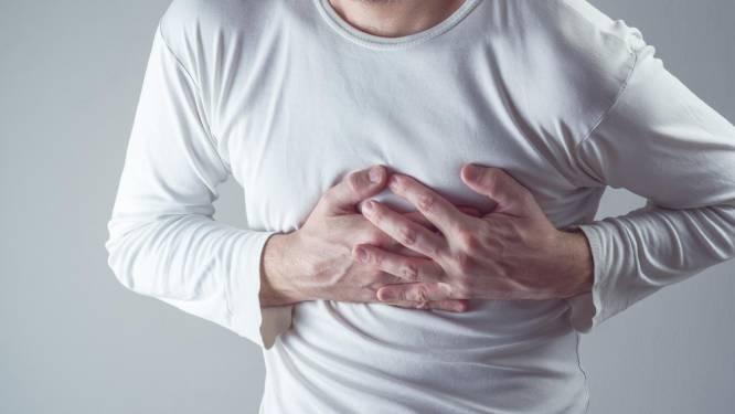 Studie VUB: oorzaak chronische pijn is vaak overgevoeligheid voor pijn