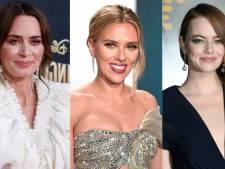 """""""Scarlett Johansson a ouvert la voie"""": plusieurs stars portent plainte contre les géants du cinéma"""