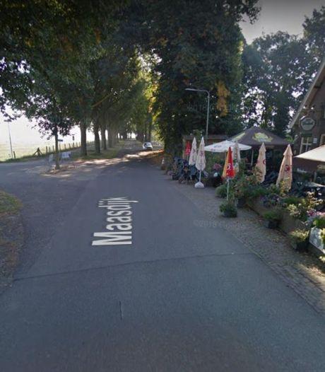 SP Oss start meldpunt verkeersoverlast op Maasdijk: 'Klachten door gemeente niet serieus genomen'