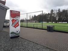 Eerste 'corona-afgelastingen' alweer een feit: Tubantia en vv Den Ham spelen komend weekend niet