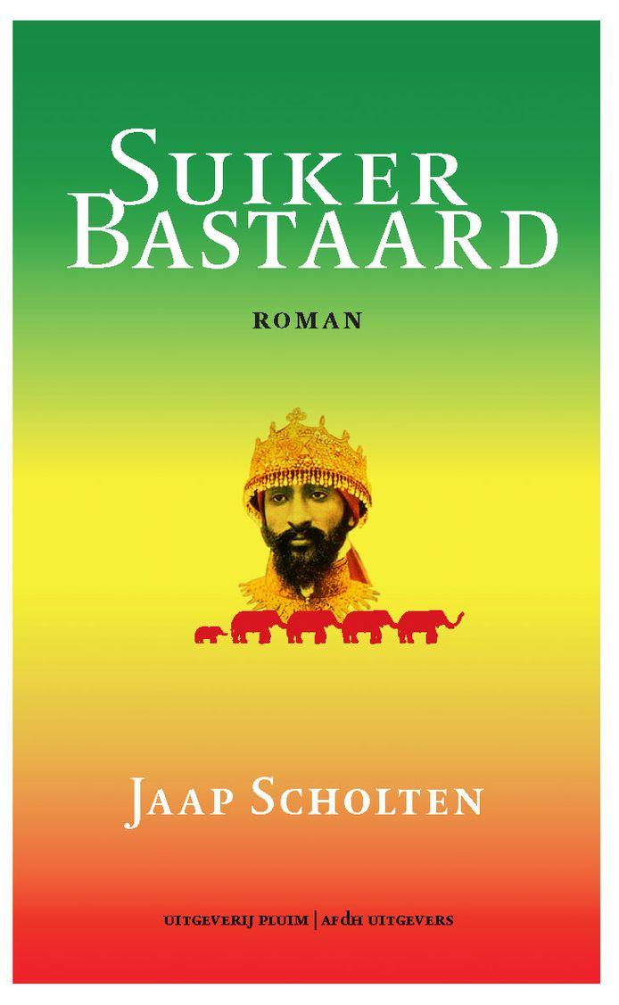 Band van boek Suikerbastaard door Jaap Scholten