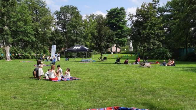 Maasmechelen pakt deze zomer uit met picknicks in de wijk