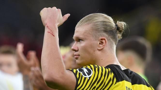 Ajax kan borst natmaken: Erling Haaland weer fit