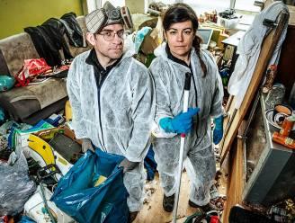 """'Vuilste' beelden van het jaar? Nieuwe realityreeks volgt professionele cleaners: """"Ooit was er een man die zijn behoefte in een doosje deed"""""""