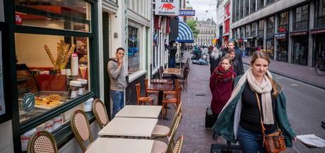 Aanpak van toeristenwinkels van start in vijf straten