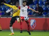 NAC herovert koppositie na zwaarbevochten zege op Jong FC Utrecht
