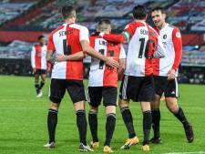 Officieuze landstitel naar Feyenoord: beste eredivisieploeg van 2020