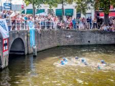 Nieuwe 'Swim' in 2019