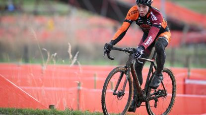 Laurens Sweeck enige podiumkandidaat die BK-parcours verkent: De afwezigen hebben (on)gelijk