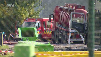 Ervaren operator sterft bij ontploffing in Antwerpse haven