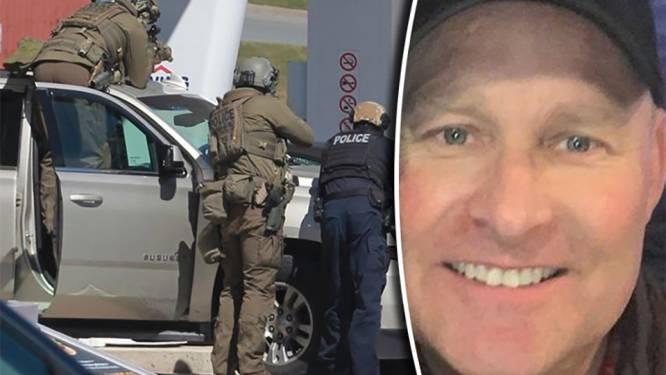 Dodelijkste massamoord ooit in Canada: man (51) schiet 16 mensen dood, vermomd als politieagent