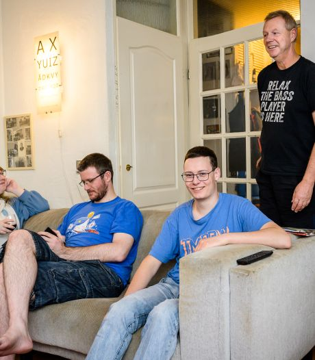 Zorgjongere komt op kamers wonen bij particulier in de regio