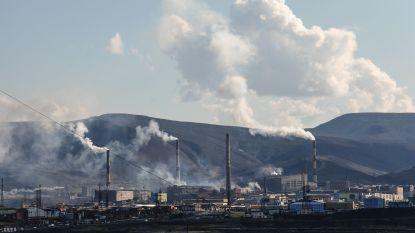 Nieuw milieuschandaal op Russische toendra door nikkelproducent