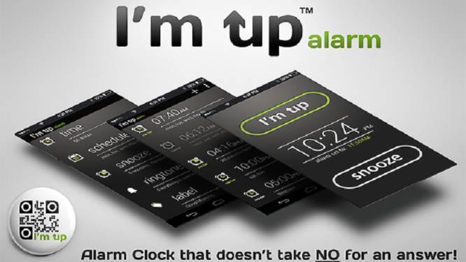 Nieuwe wekker-app maakt van opstaan een heldhaftige missie