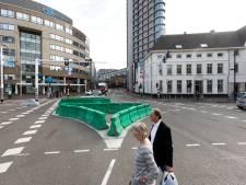 Dwars door Eindhoven rijden over Vestdijk kan straks weer gewoon