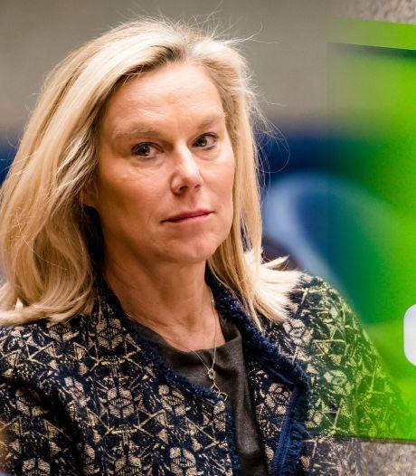 Nederlands belastinggeld naar van seksfeesten beschuldigde Britse Oxfam