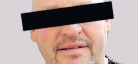 Buren serieverkrachter T. geschokt: 'Wat een enge vent'