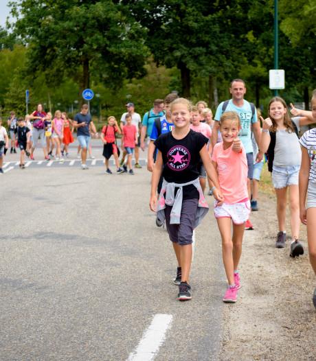 Veel animo voor kindervakantie-activiteiten in Cranendonck