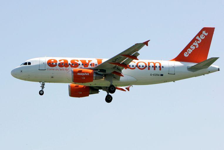 Easyjet vindt bepaalde prijsverhogingen voor activiteiten op Schiphol oneerlijk, maar kreeg daarin geen gelijk van het College van Beroep voor het bedrijfsleven.  Beeld AP