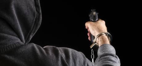Drie verdachten opgepakt voor gewapende overval in Helmond
