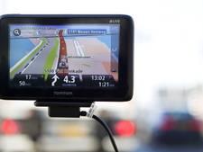 Navigatiesysteem doet Limburgse inbreker de das om